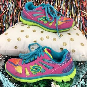 Skechers Sport kids size 13 very good condition